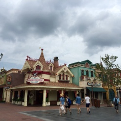 Mickey Avenue